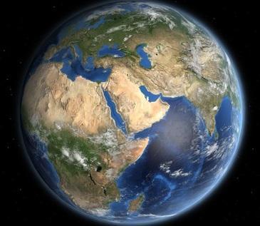 Доклад по английскому языку на тему the earth 4711